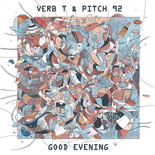 Verb T, Pitch 92