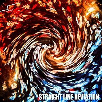 Straight Line Deviation