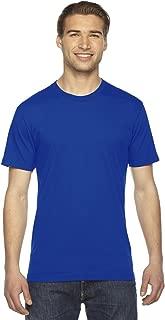 American Apparel 2001 - Unisex Fine Jersey Short-Sleeve T-Shirt