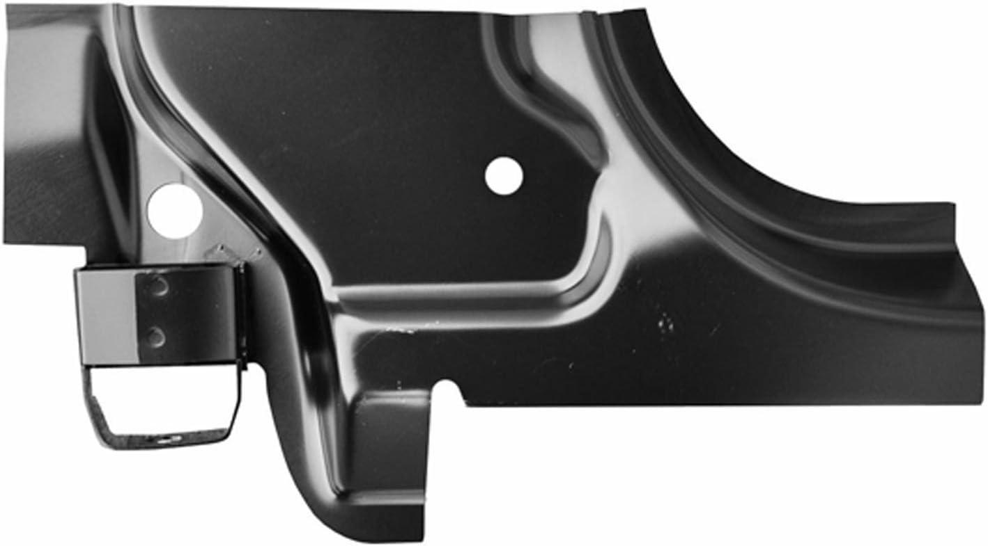 PartsChannel GMK4035472781L Great interest Good Body Mark A-Pillar In a popularity