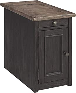 Best tyler creek chairside end table Reviews
