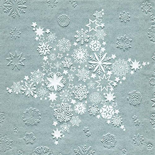 Serviette / Winter