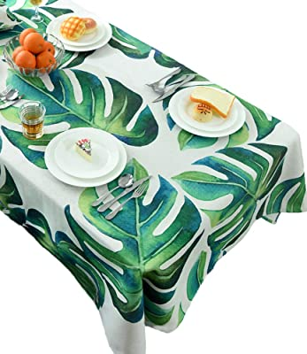 Bright Cotton Print Place Mat Dinner Table Heat Proof Mats Bowl Plate Pads Coaster Floral Table Place Mat Room Table Decor Accessories Firm In Structure Tablecloths