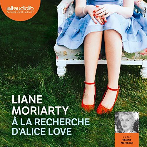 Couverture de À la recherche d'Alice Love