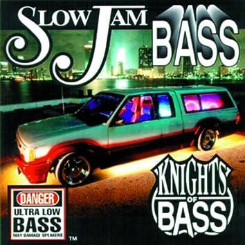 Slow Jam Bass