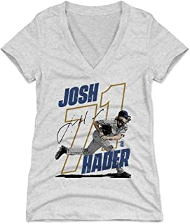 Best josh hader jersey shirt Reviews