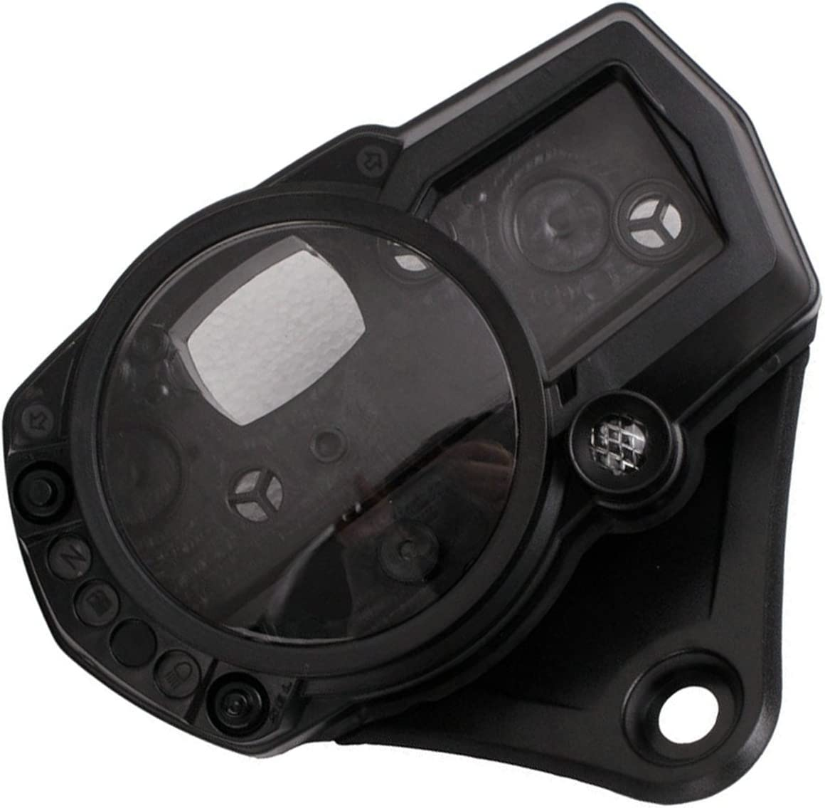 Yibid Animer and price revision SpeedoMeter Gauge Case Cover Excellence Tachometer Shell Plastic ABS