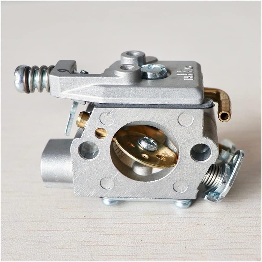 Buen sustituto Carburador de motosierra para 3800 38cc For Walbro Cadena Sierra Carbes Piezas de repuesto Fácil de reemplazar