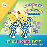Good Morning: Bananas In Pyjamas Theme / Humpty Dumpty / Here We Go Round The Mulberry Bush