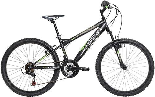 Atala 'Mountain Bike 24 Invader 18 SchwarzGrün