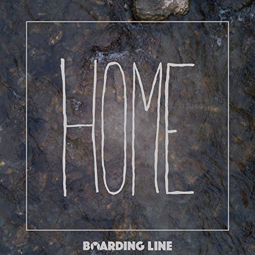 Boarding Line