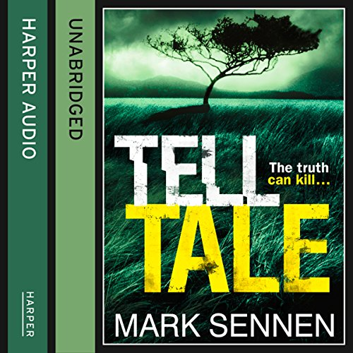 Tell Tale: A DI Charlotte Savage Novel audiobook cover art