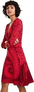 Desigual womens DRESS MARLENE Dress