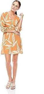 Trendyol A Line Dress for Women - Brown, Size XL