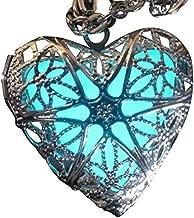 Best steampunk heart locket Reviews