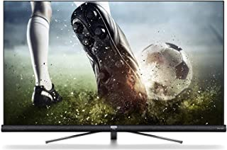 TCL 55 Inch Andriod AI Enabled Smart 4K UHD TV With Harman Speakers -LED55C6000OUS