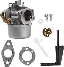 Savior 591299 Carburetor for Briggs & Stratton 698478 698474 698857 699486 698810 694174 690046 693751 798650 791991