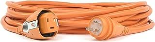 SmartPlug C30503 Dual Configuration 30 Amp Cordset, 50-Feet