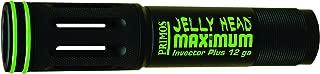 Primos 69402 Jelly Head Mag Lure, 12 gal