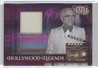 Redd Foxx #233/500 (Trading Card) 2008 Donruss Americana II - Hollywood Legends - Materials [Memorabilia] #HL-64