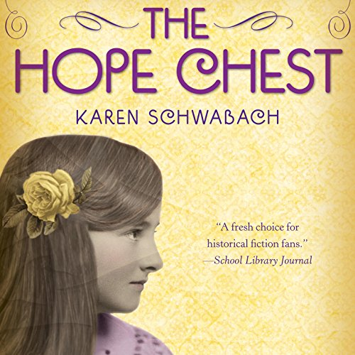The Hope Chest cover art