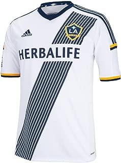 MLS Los Angeles Galaxy Boys Youth Replica S/S Jersey
