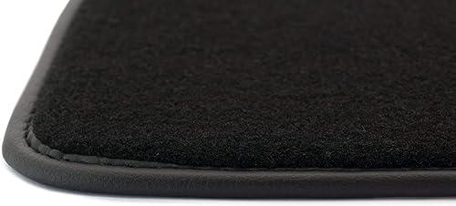 Just voiturepets Tapis de Sol sur Mesure pour Votre Classe S A217 – Modèle   Cabrio – Année de Construction   2014 – Moderne – 4 pièces – Matériau   Velours Luxueux – Très Solide