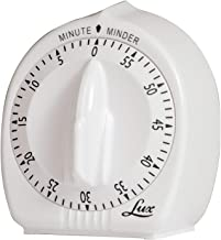 Lux Classic Timer, White