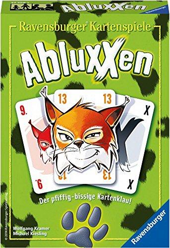 Abluxxen, 1 Stück