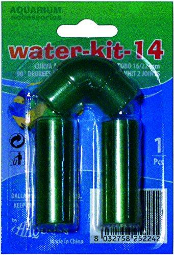 Haquoss Water Kit 14