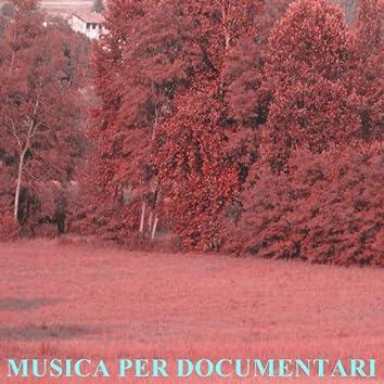 Musica per Documentari