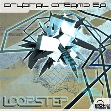 Loopstep - Crystal Dreams E.P.