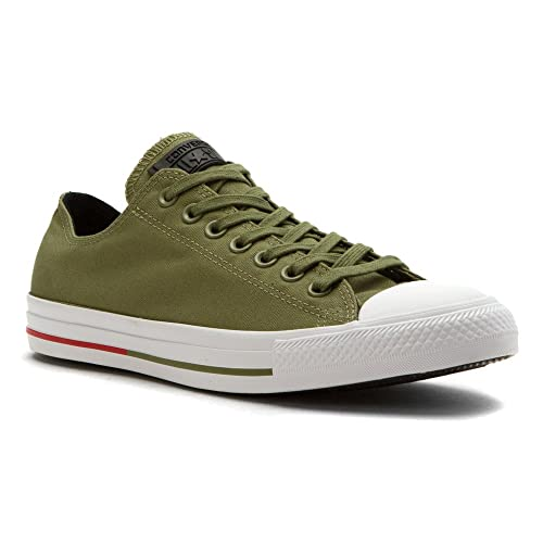 cheaper aad5c 593b7 Converse Chuck Taylor All Star Shield Canvas Low Top Sneakers