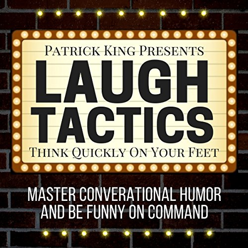 Laugh Tactics Titelbild