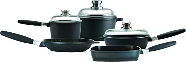 Eurocast Pots And Pans