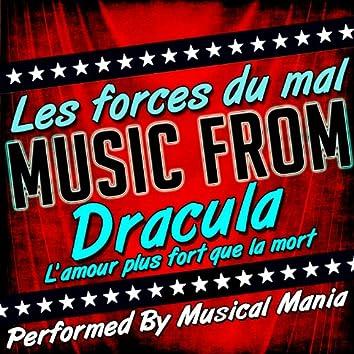 Les Forces Du Mal (Music from Dracula, L'amour Plus Fort Que La Mort) - Single