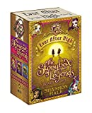 Ever After High: The Storybox of Legends Boxed Set...