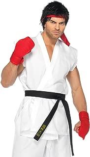 street fighter ryu cosplay