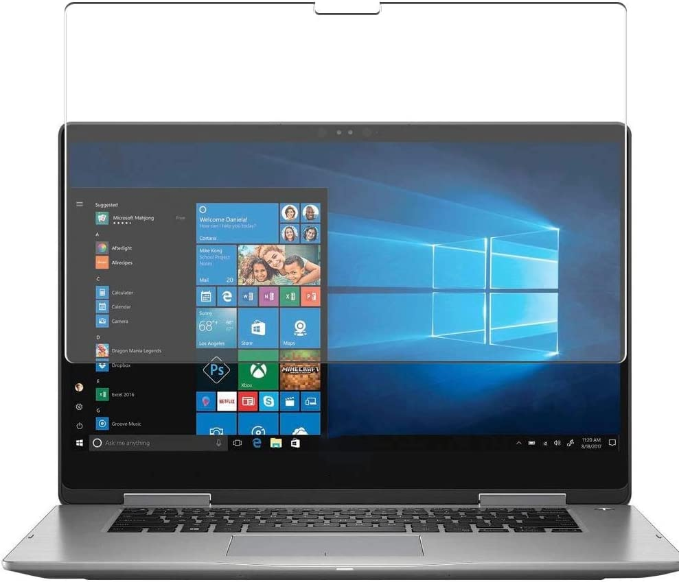 Puccy Privacy Screen Protector Film with Chicago Mall Inspir Compatible Dell New Orleans Mall