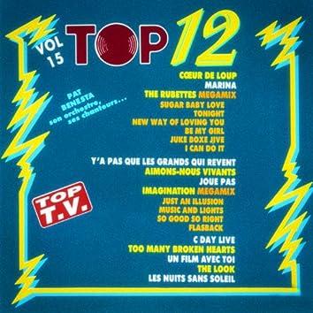 Top 12, Vol. 15
