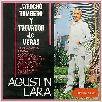 Jarocho, Rumbero y Trovador de Veras (Original Album)