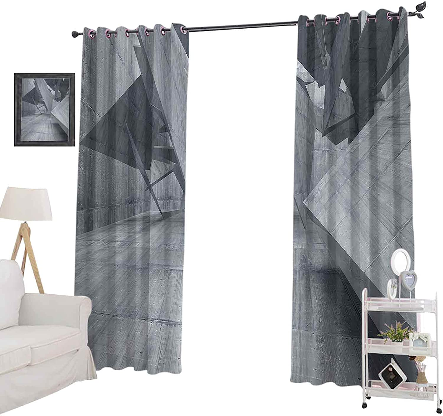 Thermal Max 81% OFF Insulated Curtains Drapes 84 Window Inches Animer and price revision Curtai Long