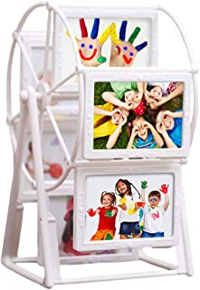 Photo Frame European Windmill Frame 2 Inch Ferris Wheel Combination 12 Pictures