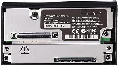 Tangxi SATA Interface Network Adaptor, 2TB SATA HDD Connector Plug Socket, HDD Hard Disk Adapter for Sony PS2 Playstation 2 (No IDE)