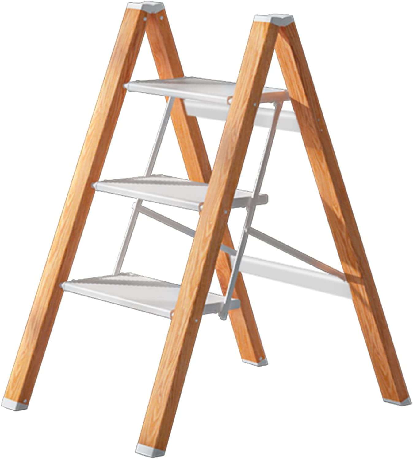 Top 8 Safety Step Ladders for Seniors [Expert's Choice - 2021] 6