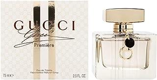 Gucci Premiere by Gucci Eau De Toilette Spray 2.5 oz for Women - 100% Authentic