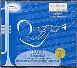 Guida allo studio del Gatti. Gran metodo teorico pratico progressivo per tromba