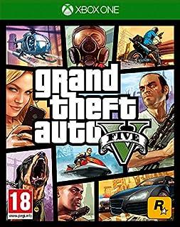 Grand Theft Auto V (Xbox One) (B00KL3W626) | Amazon price tracker / tracking, Amazon price history charts, Amazon price watches, Amazon price drop alerts