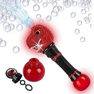 Best bubble blower wand Reviews