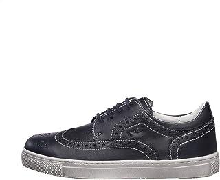 NeroGiardini A734420M Sneaker Teens Chico De Piel